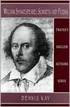 English Authors Series: William Shakespeare: Sonnets and Poems