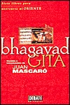 Bhagavad Gita by Juan Mascaró