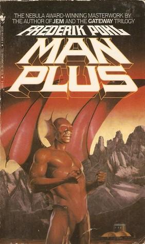Man Plus by Frederik Pohl