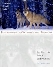 Fundamentals of Organizational Behaviour: Key Concepts, Skills and Best Practices