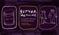 Bitter Medicine by Clem Martini