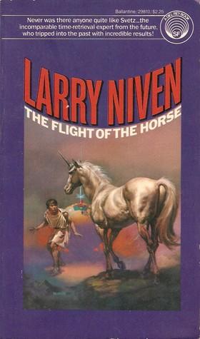 Flight Of The Horse
