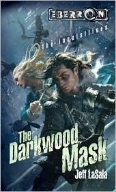 The Darkwood Mask by Jeff LaSala
