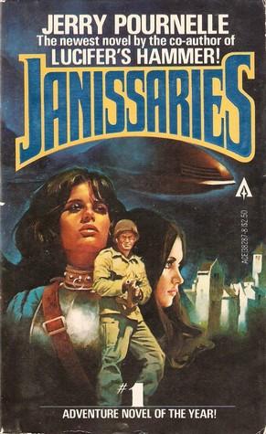 Janissaries (Janissaries #1)