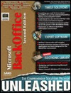 Microsoft Backoffice2.5 Unleashed [With Includes Source Code, Examples, Docupact...]