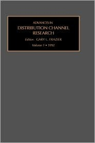 Advances in Distribution Channel Research