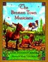 The Bremen Town Musicians (Children's Classics (Andrews McMeel))