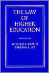 the-law-of-higher-education-a-comprehensive-guide-to-legal-implications-of-administrative-decision-making