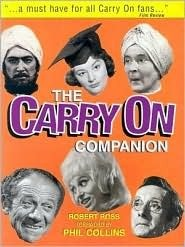 The Carry On Companion