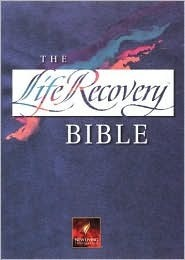 Life Recovery Bible-Nlt