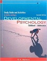 Study Guide for Shaffer/Kipp's Developmental Psychology: Childhood and Adolescence, 7th