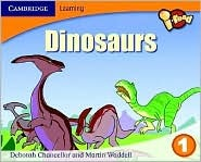 Dinosaurs (I-Read Year 1 Anthology)