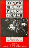 Economic & Medicinal Plant Research: Plants & Traditional Medicine, Vol. 4