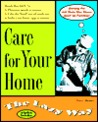 Care for Your Home the Lazy Way