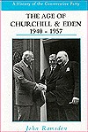 The Age Of Churchill And Eden, 1940 1957