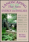 Landscaping That Saves Energy & $$