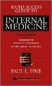 Rapid Access Guide to Internal Medicine