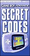 Game Boy Advance Secret Codes