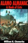 Alamo Almanac: And Book of Lists