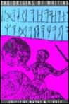 The Origins of Writing by Wayne M. Senner