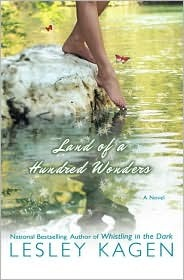Land of a Hundred Wonders by Lesley Kagen