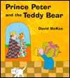 Prince Peter and the Teddy Bear