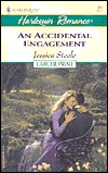 An Accidental Engagement by Jessica Steele