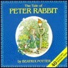 The Tale of Peter Rabbit/Sticker Book