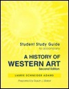 Student Study Guide for Use with a History of Western Art