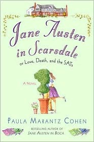Ebook Jane Austen in Scarsdale by Paula Marantz Cohen TXT!