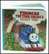 Thomas the Tank Engine's Noisy Trip (A Chunky Book)