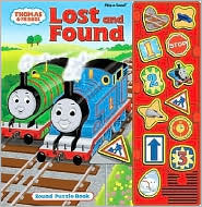 Lost and Found : Sound Puzzle Book
