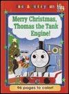 Merry Christmas, Thomas the Tank Engine!