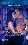 His Forgotten Forever (Bewitch the Dark #3)