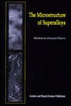 The Microstructure of Superalloys