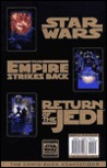 The Star Wars Trilogy [The Comic Book Adaptations] by Howard Chaykin