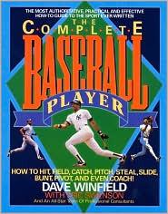 Complete Baseball Player