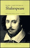 Pacific Coast Studies in Shakespeare