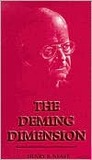 The Deming Dimension