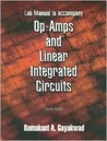 Lab Manual to Accompany Op-Amps and Linear Integrated Circuits