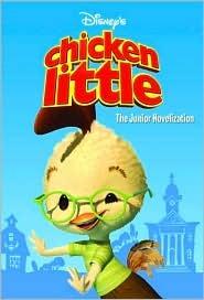 Chicken Little by Irene Trimble