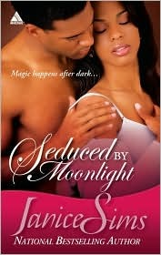 Ebook Seduced by Moonlight by Janice Sims PDF!