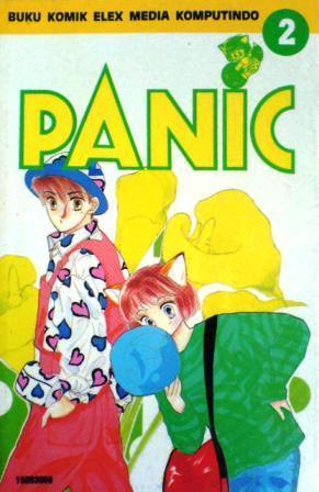 Panic Vol. 2