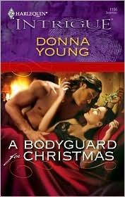 A Bodyguard for Christmas by Donna Young