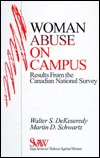 Woman Abuse on Campus: Results from the Canadian National Survey