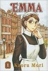 Emma, Vol. 1 by Kaoru Mori