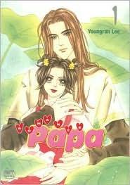 Romance Papa, Volume 1