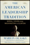 The American Leadership Tradition