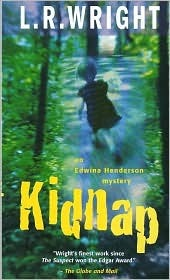 Kidnap by L.R. Wright