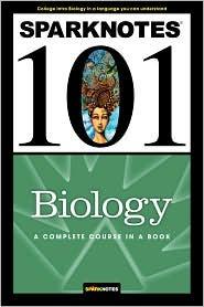 Biology (SparkNotes 101)